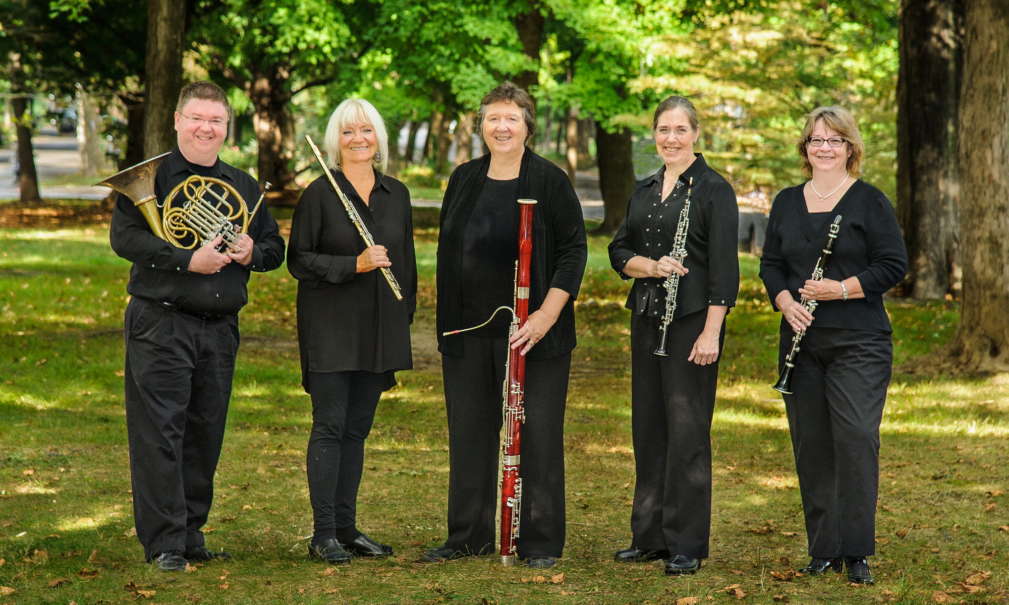 Equinox Chamber Players